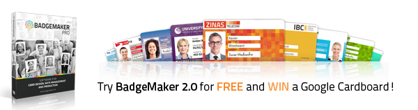 Free Trial BadgeMaker 2.0