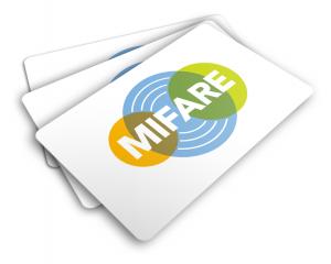 Encode smart cards